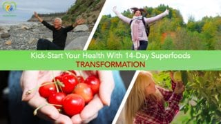 transform your health in 2018