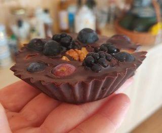 Raw Cacao Chocolates The Lovetarian Way