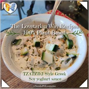 Taztziki