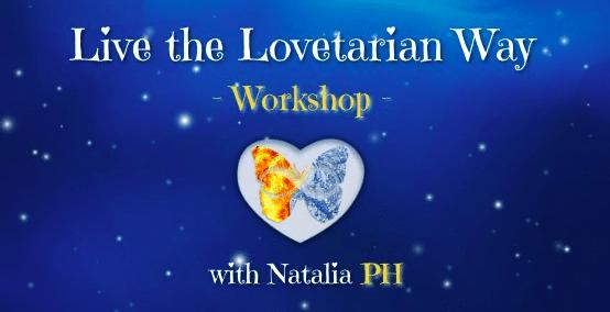 Lovetarian Workshop