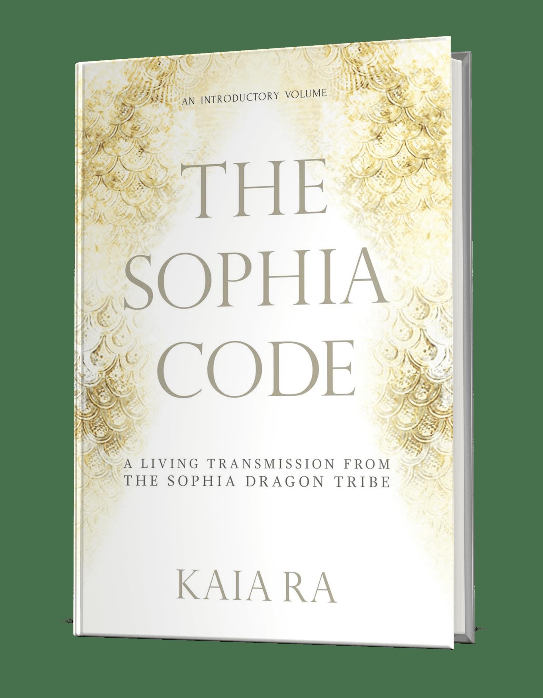 The Sophia Code Book